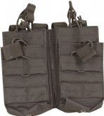 Viper Quick Release Double Mag Pouch